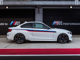 Ver foto 12 de BMW M2 Coupe M Performance Accessories F87 2015