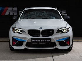 Ver foto 10 de BMW M2 Coupe M Performance Accessories F87 2015