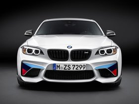 Ver foto 8 de BMW M2 Coupe M Performance Accessories F87 2015