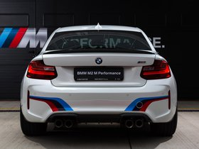 Ver foto 7 de BMW M2 Coupe M Performance Accessories F87 2015