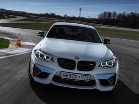 Ver foto 6 de BMW M2 Coupe M Performance Accessories F87 2015