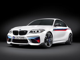 Ver foto 5 de BMW M2 Coupe M Performance Accessories F87 2015