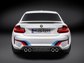 Ver foto 4 de BMW M2 Coupe M Performance Accessories F87 2015