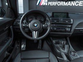Ver foto 21 de BMW M2 Coupe M Performance Accessories F87 2015