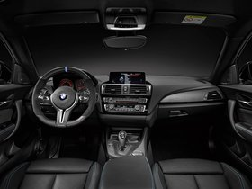 Ver foto 20 de BMW M2 Coupe M Performance Accessories F87 2015