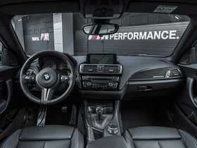 Ver foto 19 de BMW M2 Coupe M Performance Accessories F87 2015