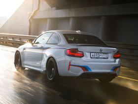 Ver foto 17 de BMW M2 Coupe M Performance Accessories F87 2015