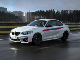 Ver foto 16 de BMW M2 Coupe M Performance Accessories F87 2015