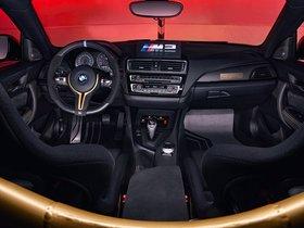 Ver foto 10 de BMW M2 Coupe MotoGP Safety Car F87 2016