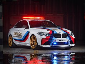 Ver foto 6 de BMW M2 Coupe MotoGP Safety Car F87 2016