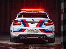 Ver foto 5 de BMW M2 Coupe MotoGP Safety Car F87 2016