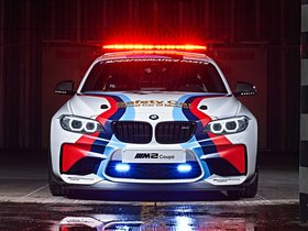 Ver foto 4 de BMW M2 Coupe MotoGP Safety Car F87 2016