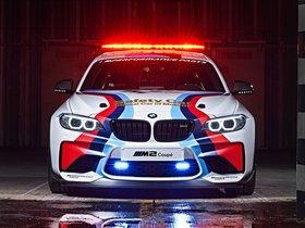 Ver foto 4 de BMW M2 Coupe MotoGP Safety Car F87 2016