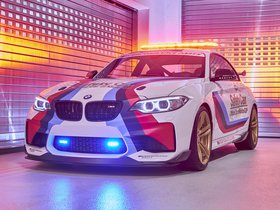 Ver foto 2 de BMW M2 Coupe MotoGP Safety Car F87 2016