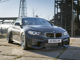 Ver foto 16 de BMW M2 Evolve Automotive F87 2016