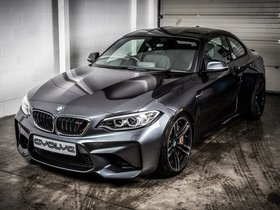 Ver foto 7 de BMW M2 Evolve Automotive F87 2016