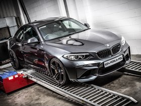 Ver foto 6 de BMW M2 Evolve Automotive F87 2016