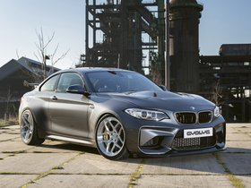 Ver foto 2 de BMW M2 Evolve Automotive F87 2016