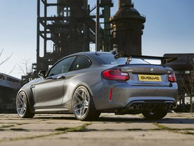 Ver foto 15 de BMW M2 Evolve Automotive F87 2016