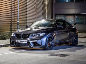 Ver foto 13 de BMW M2 Evolve Automotive F87 2016