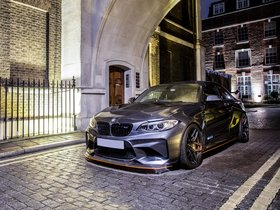Ver foto 10 de BMW M2 Evolve Automotive F87 2016