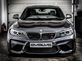 Ver foto 8 de BMW M2 Evolve Automotive F87 2016