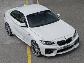 Fotos de BMW M2 dAHLer F87 2016