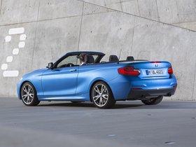 Ver foto 17 de BMW M235i Cabrio F23 2015