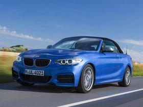 Ver foto 8 de BMW M235i Cabrio F23 2015