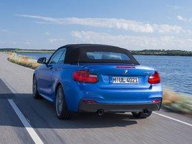 Ver foto 7 de BMW M235i Cabrio F23 2015