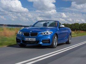 Ver foto 6 de BMW M235i Cabrio F23 2015