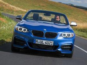 Ver foto 5 de BMW M235i Cabrio F23 2015