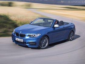 Ver foto 3 de BMW M235i Cabrio F23 2015
