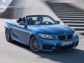Ver foto 1 de BMW M235i Cabrio F23 2015