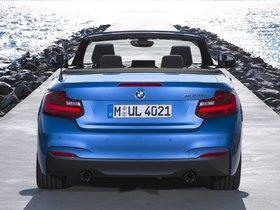 Ver foto 15 de BMW M235i Cabrio F23 2015