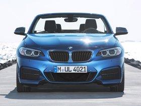 Ver foto 13 de BMW M235i Cabrio F23 2015