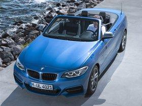 Ver foto 12 de BMW M235i Cabrio F23 2015