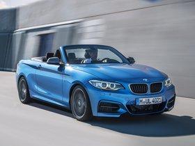Ver foto 11 de BMW M235i Cabrio F23 2015