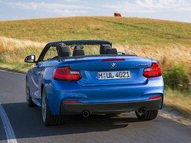 Ver foto 9 de BMW M235i Cabrio F23 2015