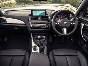 Ver foto 13 de BMW M235i Cabrio F23 UK 2015