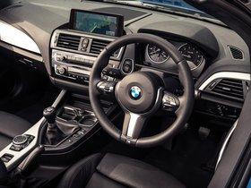 Ver foto 12 de BMW M235i Cabrio F23 UK 2015