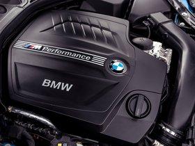 Ver foto 11 de BMW M235i Cabrio F23 UK 2015