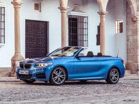 Ver foto 6 de BMW M235i Cabrio F23 UK 2015
