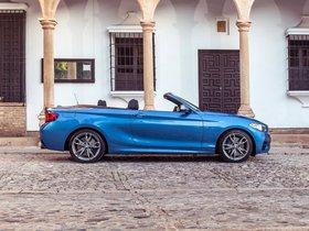 Ver foto 5 de BMW M235i Cabrio F23 UK 2015