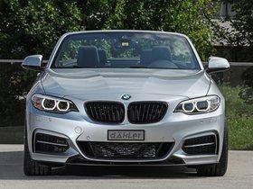 Ver foto 13 de BMW M235i Cabriolet by Dahler 2015