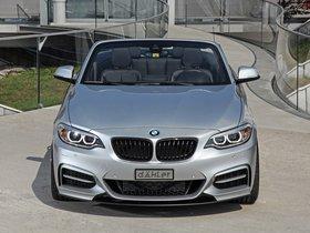 Ver foto 12 de BMW M235i Cabriolet by Dahler 2015