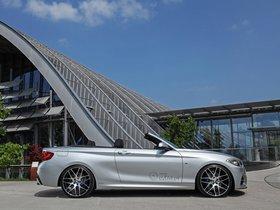 Ver foto 7 de BMW M235i Cabriolet by Dahler 2015