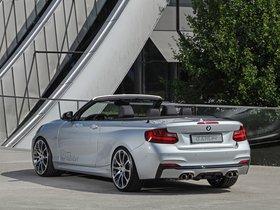 Ver foto 5 de BMW M235i Cabriolet by Dahler 2015