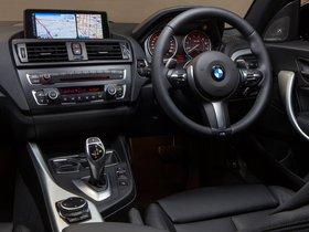Ver foto 12 de BMW Serie 2 M235i Coupe F22 Australia 2014