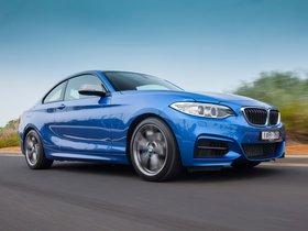 Ver foto 3 de BMW Serie 2 M235i Coupe F22 Australia 2014